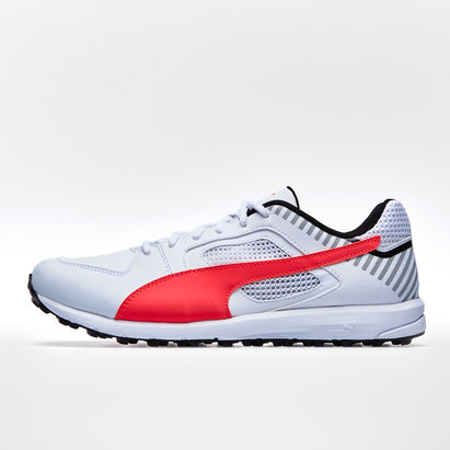 Puma Team Rubber Cricket Shoes