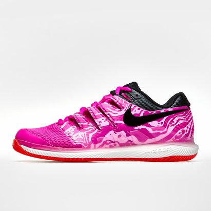 Nike Air Zoom Vapor X Ladies Tennis Shoes