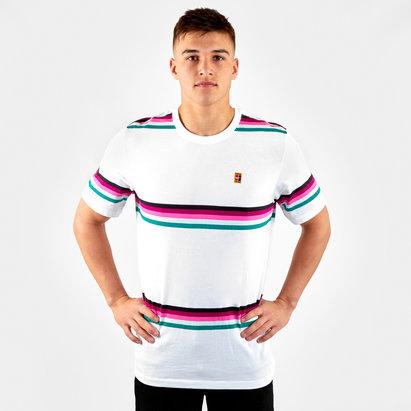 Nike Court Tennis T Shirt