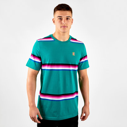 Nike Court Tennis T-Shirt