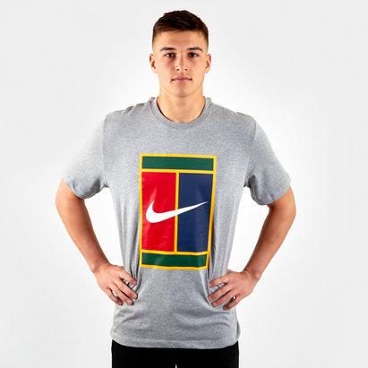 Nike Court Graphic Tennis T-Shirt