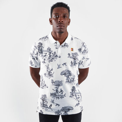 Nike Court Heritage Polo Shirt