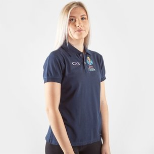 C2C VNWC 2019 Ladies Fitted Polo Shirt