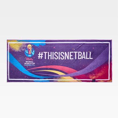 C2C VNWC 2019 Sports Towel