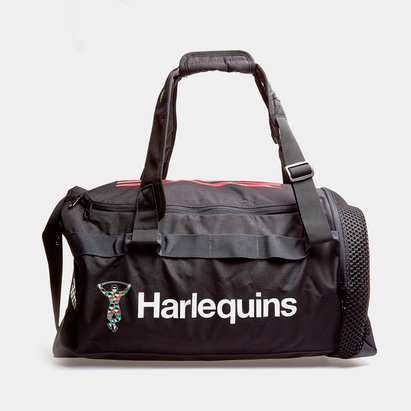 adidas Harlequins 19/20 Holdall