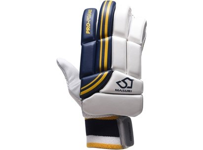 Masuri E-Line Junior Cricket Batting Gloves