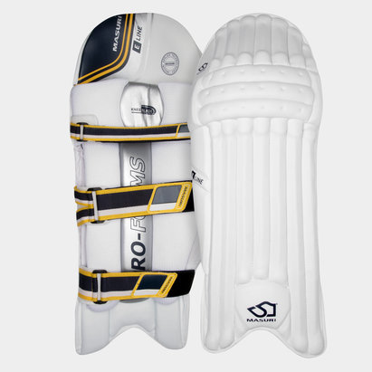 Masuri E-Line Cricket Batting Pads