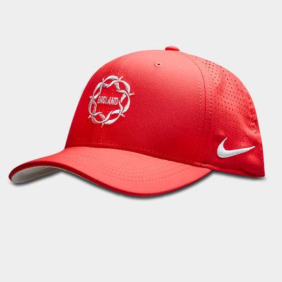 Nike England 2019 Netball Training Cap