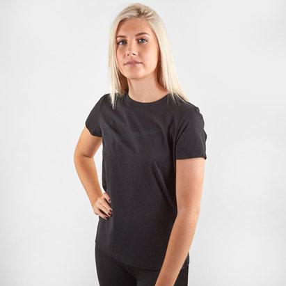 Nike England 2019 Ladies Netball Graphic T-Shirt
