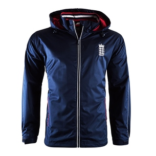 England Cricket Ladies Rain Jacket