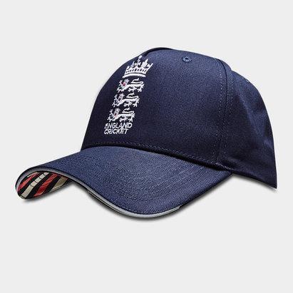 England Cricket Patriotic Cap Mens