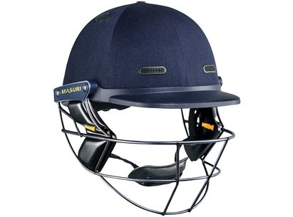 Masuri Vision Series TEST Titanium Cricket Helmet