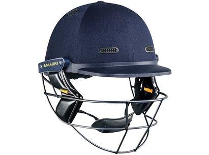 Masuri Vision Series CLUB Steel Cricket Helmet
