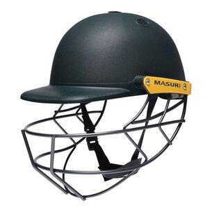 Masuri Original Series LEGACY Steel Cricket Helmet