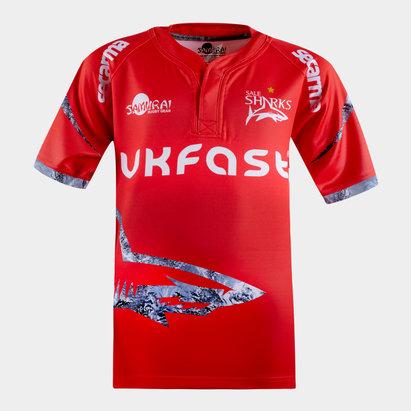 Samurai Sale Sharks 2019/20 Alternate Replica Shirt