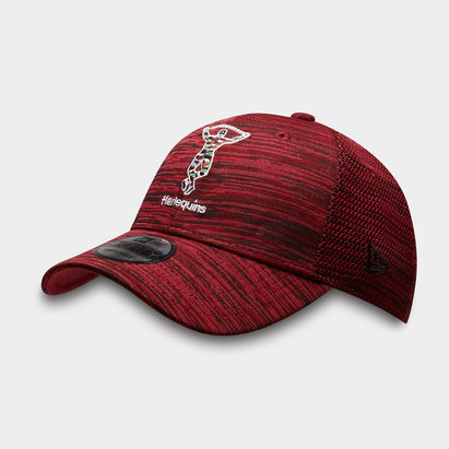 New Era Harlequins 9FORTY Engineered Rugby Cap