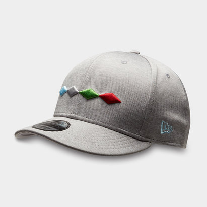 New Era Tech Snapback Cap