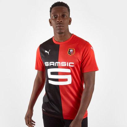 Puma Stade Rennais FC Replica Shirt Mens
