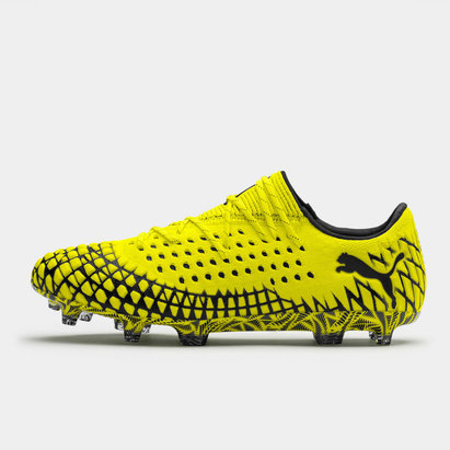 Puma Future 4.1 Netfit Low FG/AG Football Boots