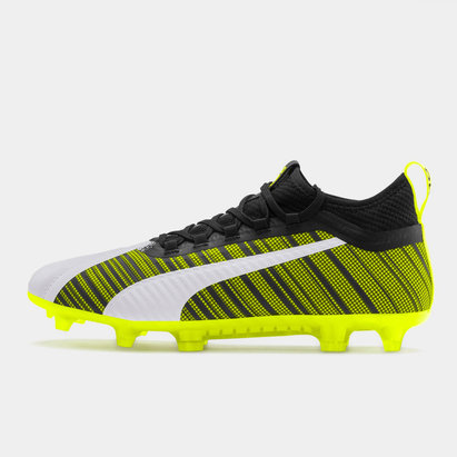 Puma One 5.2 FG/AG Football Boots