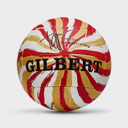 Gilbert Signature Nballs
