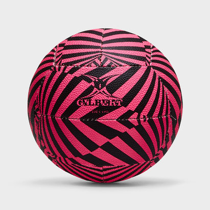 Gilbert Optic Netball