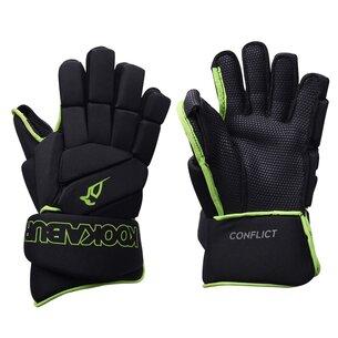 Kookaburra Conflict Hoc Hockey Gloves