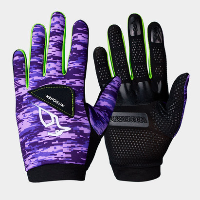 Kookaburra Nitrogen Hoc Hockey Gloves