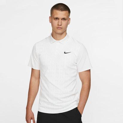 Nike Cricket Advanced Polo Mens