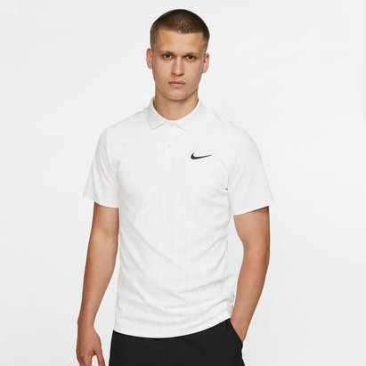 Nike Tennis Advanced Polo Mens