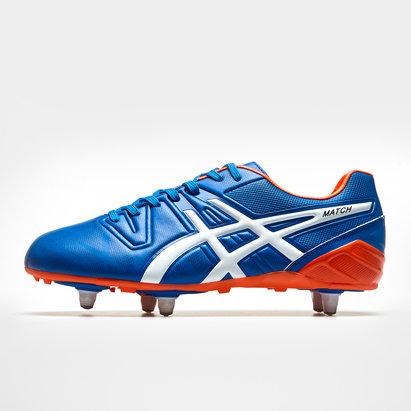 Asics Match ST SG Boots