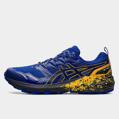 Asics GEL Trabuco Mens Trail Running Shoes
