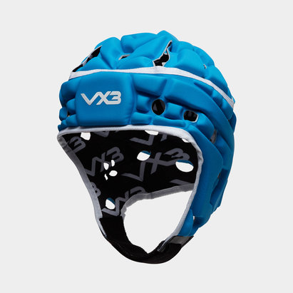 VX3 Airflow Kids Rugby Head Guard