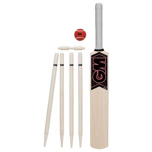 Gunn And Moore Mana Cricket Set Juniors