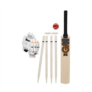 Gunn And Moore Eclipse Cricket Set