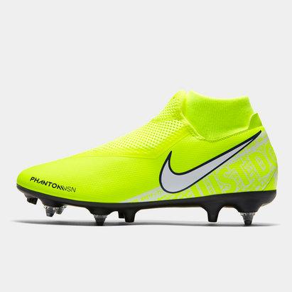 Nike Phantom Vision Academy DF Mens SG Football Boots