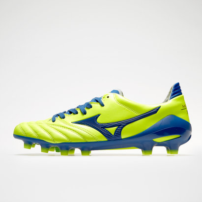 Mizuno Morelia Neo II Japan FG Football Boots