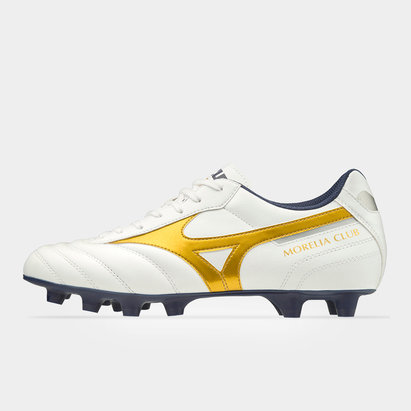 Mizuno Morelia II Club FG Football Boots