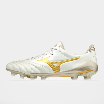 Mizuno Morla Neo Firm Ground Rugby Boots Mens