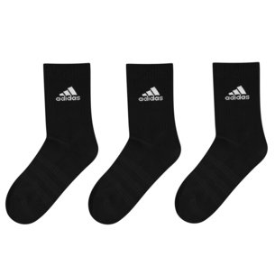 adidas Cushion Crew Socks - 3 Pack