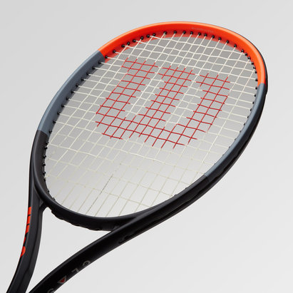 Wilson Clash 108 Tennis Racket