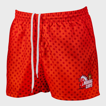 World Beach Rugby Morning Glorys 2019/20 Home Rugby Shorts