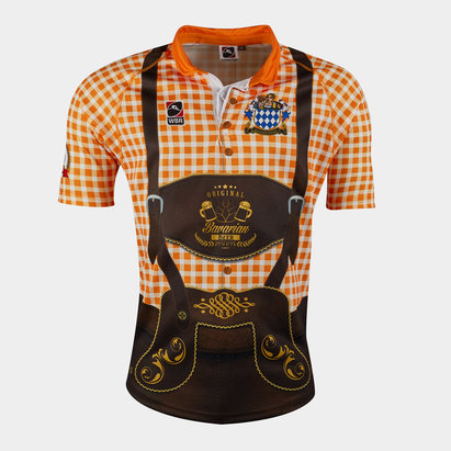 World Beach Rugby Bavaria 2020 Alternate S/S Shirt