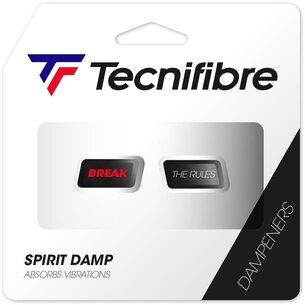 Tecnifibre Spirit Dampener 2 Pack