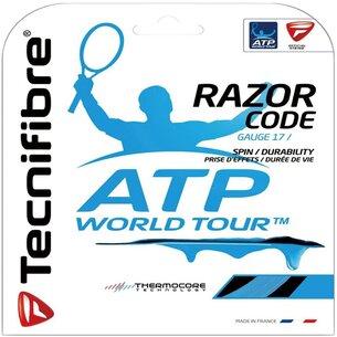 Tecnifibre Razor Code ATP Polyester String Set