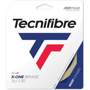 Tecnifibre X One Biphase Multifilament String Set