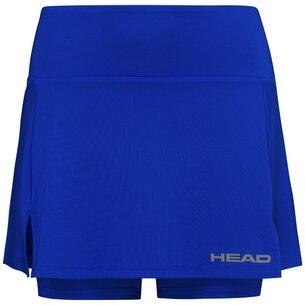 HEAD CLUB Basic Junior Skort