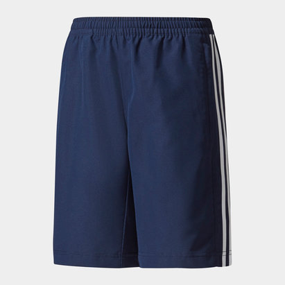 adidas T16 ClimaCool Kids Training Shorts