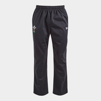 Under Armour Wales WRU Players Contact Pants