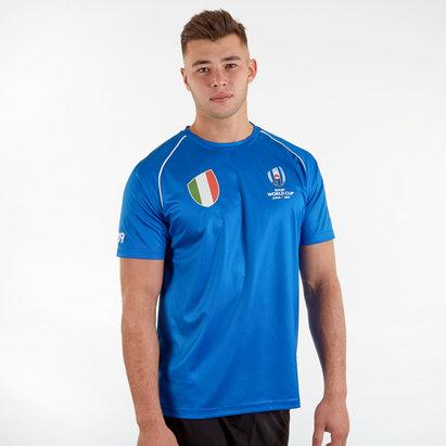 RWC 2019 Italy T-Shirt